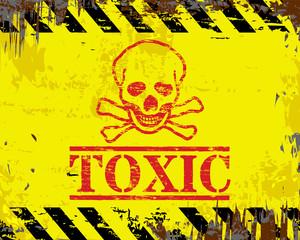 toksyczne związki